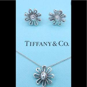 Tiffany Amp Co Jewelry Tiffany And Co Diamond Hoop